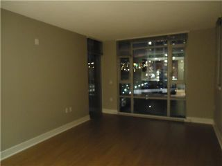 "Photo 5: 709 1155 THE HIGH Street in Coquitlam: North Coquitlam Condo for sale in ""M-One"" : MLS®# V940383"