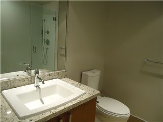 "Photo 6: 709 1155 THE HIGH Street in Coquitlam: North Coquitlam Condo for sale in ""M-One"" : MLS®# V940383"