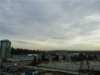 "Photo 7: 709 1155 THE HIGH Street in Coquitlam: North Coquitlam Condo for sale in ""M-One"" : MLS®# V940383"