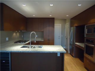 "Photo 4: 709 1155 THE HIGH Street in Coquitlam: North Coquitlam Condo for sale in ""M-One"" : MLS®# V940383"