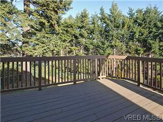 Photo 19: 1242 Astra Pl in VICTORIA: SE Maplewood Single Family Detached for sale (Saanich East)  : MLS®# 601419