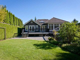 Photo 24: 8075 GOVERNMENT Road in Burnaby: Government Road House for sale (Burnaby North)  : MLS®# V965474