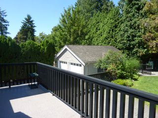 Photo 27: 8075 GOVERNMENT Road in Burnaby: Government Road House for sale (Burnaby North)  : MLS®# V965474