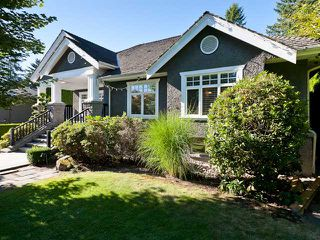 Photo 3: 8075 GOVERNMENT Road in Burnaby: Government Road House for sale (Burnaby North)  : MLS®# V965474