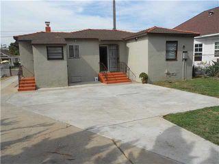 Photo 2: SAN DIEGO Property for sale: 3041-43 K Street