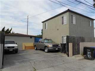 Photo 11: SAN DIEGO Property for sale: 3041-43 K Street