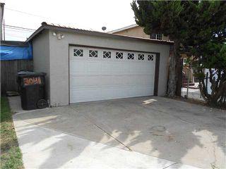Photo 3: SAN DIEGO Property for sale: 3041-43 K Street
