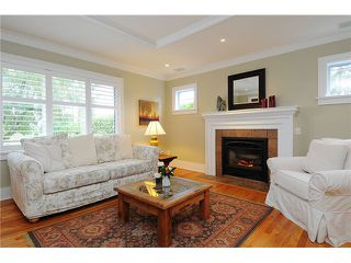 "Photo 2: 3585 W 31ST Avenue in Vancouver: Dunbar House for sale in ""DUNBAR"" (Vancouver West)  : MLS®# V978491"