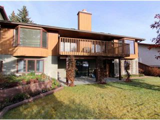 Photo 10: 27 COACH GATE Way SW in CALGARY: Coach Hill Residential Detached Single Family for sale (Calgary)  : MLS®# C3545675