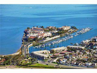 Main Photo: CORONADO CAYS Condo for sale : 2 bedrooms : 9 Montego Court in Coronado