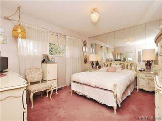 Photo 10: 4901 Sea Ridge Drive in VICTORIA: SE Cordova Bay Single Family Detached for sale (Saanich East)  : MLS®# 320849