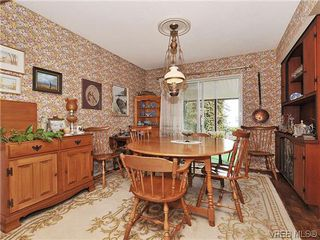 Photo 5: 4901 Sea Ridge Drive in VICTORIA: SE Cordova Bay Single Family Detached for sale (Saanich East)  : MLS®# 320849