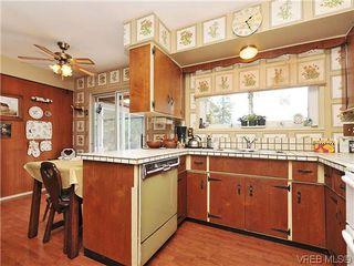 Photo 6: 4901 Sea Ridge Drive in VICTORIA: SE Cordova Bay Single Family Detached for sale (Saanich East)  : MLS®# 320849