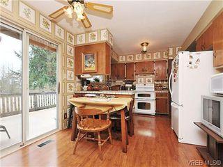 Photo 7: 4901 Sea Ridge Drive in VICTORIA: SE Cordova Bay Single Family Detached for sale (Saanich East)  : MLS®# 320849