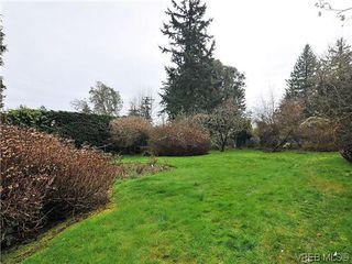 Photo 18: 4901 Sea Ridge Drive in VICTORIA: SE Cordova Bay Single Family Detached for sale (Saanich East)  : MLS®# 320849