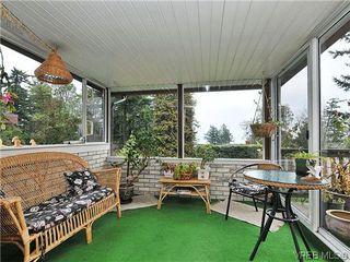 Photo 3: 4901 Sea Ridge Drive in VICTORIA: SE Cordova Bay Single Family Detached for sale (Saanich East)  : MLS®# 320849