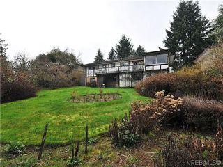 Photo 20: 4901 Sea Ridge Drive in VICTORIA: SE Cordova Bay Single Family Detached for sale (Saanich East)  : MLS®# 320849