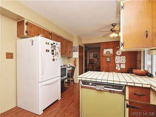 Photo 8: 4901 Sea Ridge Drive in VICTORIA: SE Cordova Bay Single Family Detached for sale (Saanich East)  : MLS®# 320849