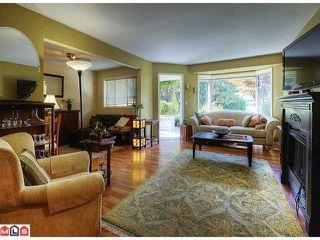 "Photo 2: 134 2700 MCCALLUM Road in Abbotsford: Central Abbotsford Condo for sale in ""The Seasons"" : MLS®# F1309308"