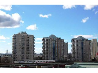"Photo 17: # 405 98 10TH ST in New Westminster: Downtown NW Condo for sale in ""PLAZA POINTE"" : MLS®# V1002763"