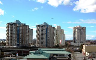 "Photo 18: # 405 98 10TH ST in New Westminster: Downtown NW Condo for sale in ""PLAZA POINTE"" : MLS®# V1002763"