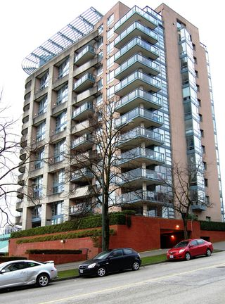 "Photo 31: # 405 98 10TH ST in New Westminster: Downtown NW Condo for sale in ""PLAZA POINTE"" : MLS®# V1002763"