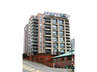 "Photo 32: # 405 98 10TH ST in New Westminster: Downtown NW Condo for sale in ""PLAZA POINTE"" : MLS®# V1002763"