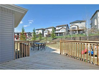 Photo 17: 447 ST MORITZ Drive SW in CALGARY: Springbank Hill Residential Detached Single Family for sale (Calgary)  : MLS®# C3567278