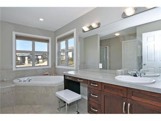 Photo 11: 447 ST MORITZ Drive SW in CALGARY: Springbank Hill Residential Detached Single Family for sale (Calgary)  : MLS®# C3567278