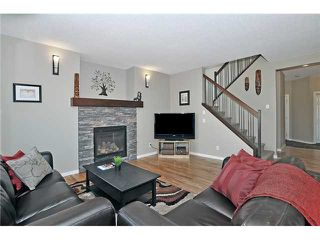 Photo 7: 447 ST MORITZ Drive SW in CALGARY: Springbank Hill Residential Detached Single Family for sale (Calgary)  : MLS®# C3567278