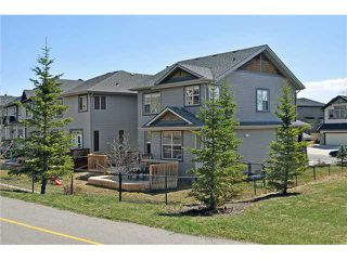 Photo 20: 447 ST MORITZ Drive SW in CALGARY: Springbank Hill Residential Detached Single Family for sale (Calgary)  : MLS®# C3567278