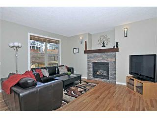 Photo 6: 447 ST MORITZ Drive SW in CALGARY: Springbank Hill Residential Detached Single Family for sale (Calgary)  : MLS®# C3567278