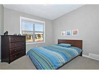 Photo 14: 447 ST MORITZ Drive SW in CALGARY: Springbank Hill Residential Detached Single Family for sale (Calgary)  : MLS®# C3567278
