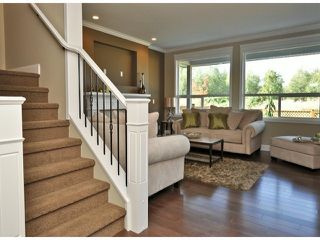 """Photo 2: 7760 211TH Street in Langley: Willoughby Heights House for sale in """"Yorkson South"""" : MLS®# F1315474"""