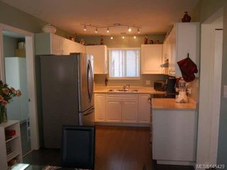 Photo 6: 2055 Arnason Rd in CAMPBELL RIVER: CR Willow Point House for sale (Campbell River)  : MLS®# 645429