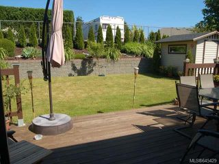 Photo 12: 2055 Arnason Rd in CAMPBELL RIVER: CR Willow Point House for sale (Campbell River)  : MLS®# 645429