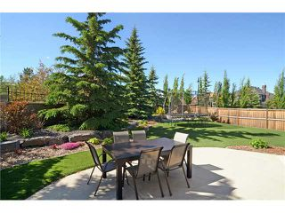 Photo 19: 115 ASPEN MEADOWS Place SW in CALGARY: Aspen Woods Residential Detached Single Family for sale (Calgary)  : MLS®# C3575918