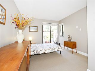 """Photo 13: 852 GREENCHAIN in Vancouver: False Creek Townhouse for sale in """"HEATHER POINT"""" (Vancouver West)  : MLS®# V1019589"""