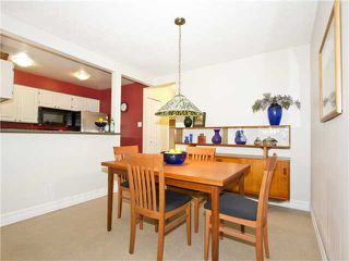"""Photo 7: 852 GREENCHAIN in Vancouver: False Creek Townhouse for sale in """"HEATHER POINT"""" (Vancouver West)  : MLS®# V1019589"""