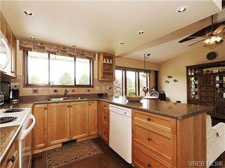 Photo 10: 8092 Mahon Pl in SAANICHTON: CS Saanichton Single Family Detached for sale (Central Saanich)  : MLS®# 649318