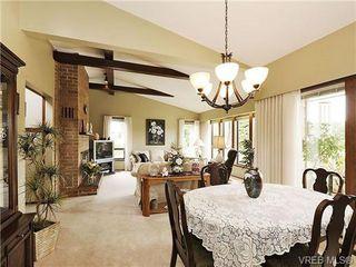 Photo 5: 8092 Mahon Pl in SAANICHTON: CS Saanichton Single Family Detached for sale (Central Saanich)  : MLS®# 649318