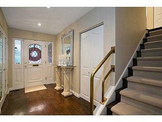 Photo 3: 5719 CRANLEY Drive in West Vancouver: Eagle Harbour House for sale : MLS®# V1023238