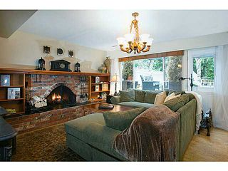 Photo 6: 5719 CRANLEY Drive in West Vancouver: Eagle Harbour House for sale : MLS®# V1023238