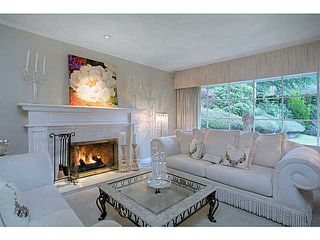 Photo 1: 5719 CRANLEY Drive in West Vancouver: Eagle Harbour House for sale : MLS®# V1023238