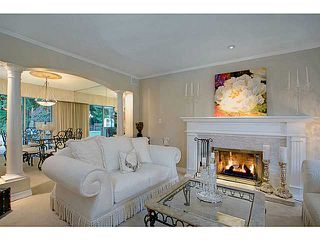 Photo 5: 5719 CRANLEY Drive in West Vancouver: Eagle Harbour House for sale : MLS®# V1023238