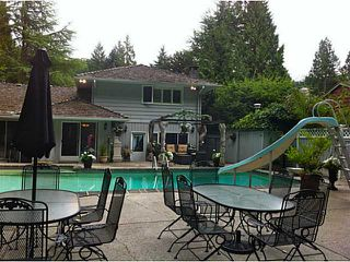 Photo 14: 5719 CRANLEY Drive in West Vancouver: Eagle Harbour House for sale : MLS®# V1023238