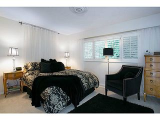Photo 7: 5719 CRANLEY Drive in West Vancouver: Eagle Harbour House for sale : MLS®# V1023238