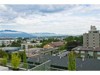 """Photo 13: 611 250 E 6TH Avenue in Vancouver: Mount Pleasant VE Condo for sale in """"THE DISTRICT"""" (Vancouver East)  : MLS®# V1025038"""