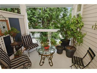 "Photo 10: 215 3188 W 41ST Avenue in Vancouver: Kerrisdale Condo for sale in ""LANESBOROUGH"" (Vancouver West)  : MLS®# V1027530"