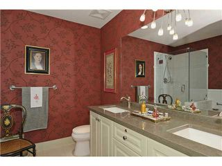 "Photo 7: 215 3188 W 41ST Avenue in Vancouver: Kerrisdale Condo for sale in ""LANESBOROUGH"" (Vancouver West)  : MLS®# V1027530"